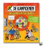 Leemans, Hec - Reisspelletjesboek