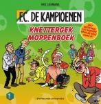 Leemans, Hec - Knettergek moppenboek