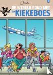 Merho - De Wereld rond met Kiekeboe 2