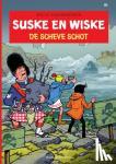 Vandersteen, Willy - De scheve schot