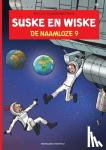 Vandersteen, Willy, Van Gucht, Peter - De naamloze 9