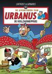 Linthout, Willy, Urbanus - De vuilzakmeppers