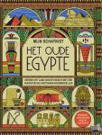 Morgan, Matthew - Mijn schatkist:. Het Oude Egypte