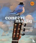 Bos, Esmé, Voet, Bart - Concert magiq