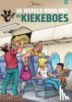 Merho - De wereld rond met Kiekeboe