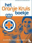 Het Oranje Kruis - Oranje Kruisboekje Theorieboek 27e druk