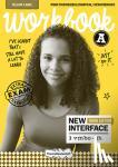 - New Interface 3 vmbo-gt Combipakket totaallicentie + Workbook Yellow label