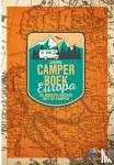 Beer, Gerhard - ANWB Camperboek Europa