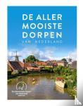 Lange, Quinten - De allermooiste dorpen van Nederland
