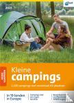 ANWB - ANWB-gids Kleine Campings 2021