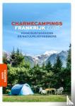 ANWB Kamperen - Charmecampings Frankrijk zuid