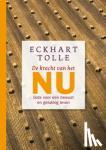 Tolle, Eckhart - De kracht van het nu