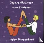 Purperhart, Helen - Yogaspelkaarten voor kinderen