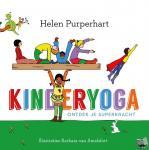 Purperhart, Helen - Kinderyoga