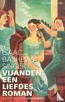Singer, Isaac Bashevis - Vijanden: Een liefdesroman