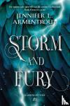 Armentrout, Jennifer L. - Storm and Fury