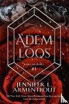 Armentrout, Jennifer L. - Ademloos