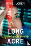 Loren, Roni - Zij die ontkomen