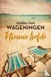 Wageningen, Gerda van - Nieuwe liefde