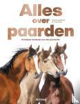 Leszinski, Karolin - Alles over paarden