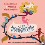 Jensen, Stine - Troostfilosofie