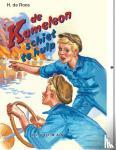 Roos, H. de - De Kameleon schiet te hulp - POD editie