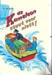 Roos, H. de - De Kameleon staat voor niets - POD editie
