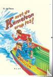 Roos, H. de - Met de Kameleon erop los! - POD editie