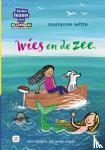 Witte, Marianne - wies en de zee