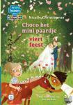 Christiaanse, Nicolle - Choco het minipaardje viert feest