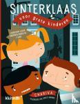 Chariva - Sinterklaas voor grote kinderen