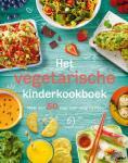 - Het vegetarische kinderkookboek
