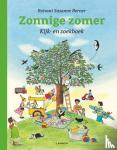 Berner, R.S. - Zonnige zomer