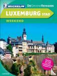 - Groene gids weekend Luxemburg  2012