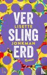 Jonkman, Lisette - Verslingerd