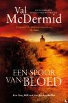 McDermid, Val - Een spoor van bloed (POD)