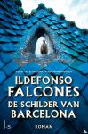 Falcones, Ildefonso - De schilder van Barcelona