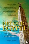 Berk, Tjeu van den - Het oude Egypte: bakermat van het jonge christendom