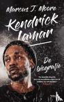 Moore, Marcus J. - Kendrick Lamar