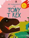 Hodgson, Rob - Het familiealbum van Tony T. rex