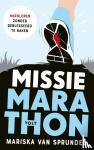 Sprundel, Mariska van - Missie marathon