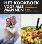 Rayman, Margaret, Dilley, Kay, Gibbons, Kay, Vitataal - Het kookboek voor alle mannen
