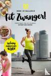 Diepen, Esther van - Mom in Balance - Fit zwanger