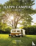 Creemers, Femke, Wijs, Marijn de - Happy Campers