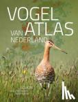 Sovon - Vogelatlas van Nederland