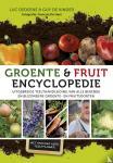 Dedeene, Luc, Kinder, Guy de - Groente- en fruitencyclopedie