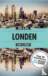 Wat & Hoe Stad & Streek - Londen