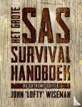 Wiseman, John - Het Grote SAS Survival Handboek