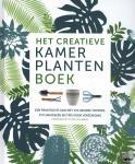 Bailey, Fran, Allaway, Zia - Het creatieve kamerplanten boek