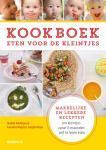 Kleintjes, Stefan, Muijres-Geijtenbeek, Annelot - Kookboek eten voor de kleintjes